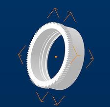 Escaneo 3D de piezas industriales, impresión 3D, Ingeniería inversa, Barcelona