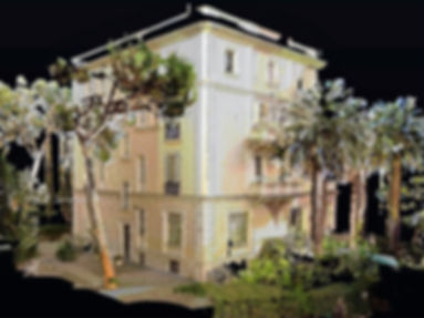 Scanning complete buildings, Laser scanning, BIM, Reverse engineering, architecture, point cloud, LIDAR, Laser scanning services, Barcelona, Spain