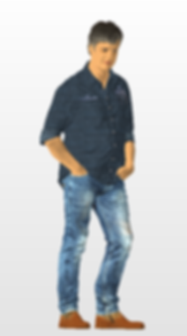 Custom 3D scanning of people and animals, 3D Modeling, 3D Printing, Barcelona