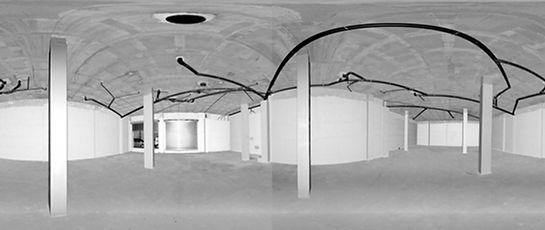 360 Images - Photographie sphérique - Nuage de points - Scanner laser 3D
