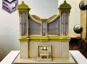 Reproducción en impresión 3D de elementos de arquitectura. Tanto en formato digital como a escala. Impresora 3D, Escaneo 3D, Figuras 3D