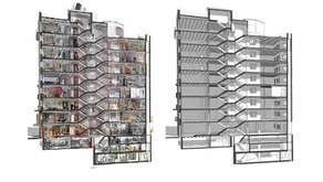Scan to ArchiCAD services