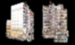 Escaneo Edificios completos, Levantamiento de planos, Escáner láser 3D, Autodesk Revit, Autocad, Archicad, Solid Works, Arquitectura, Ingeniería, Escaneo 3D Edificios, BIM (Building information modelling), CAD, Ingeniería Inversa,  Barcelona, Madrid, Valencia, Zaragoza, Algeciras, Cádiz, Tarragona, España