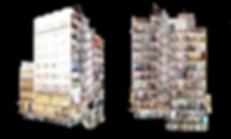 Scanning Complete buildings, Drawing up plans, 3D laser scanner, BIM, Autodesk Revit, Autocad, Archicad, Solid Works, Barcelona, Architecture, Engineering, BIM (Building Information Modeling)