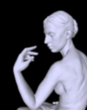 Escaneo 3D y digitalización esculturas, impresión 3D, Barcelona