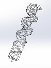Industrie scanner laser 3D