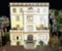 Escaneo edificios completos, Escaneo láser, BIM, Ingeniería inversa, arquitectura, nube de puntos, LIDAR, Barcelona, Escaneo 3D Edificios, Barcelona, España
