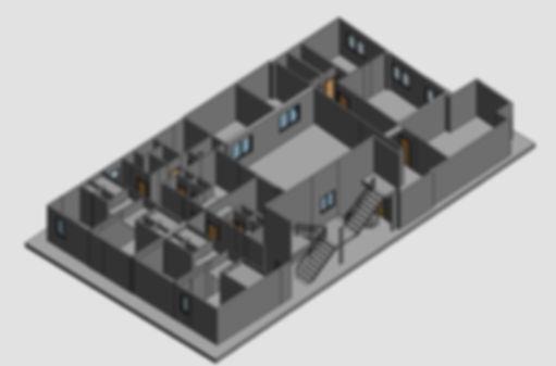 LOD 300 BIM, Revit model, point cloud, Laser Scan, Barcelona, 3D Scan Buildings, Archicad, Reverse Engineering, BIM, Barcelona, Madrid, Valencia, Zaragoza, Algeciras, Cádiz, Tarragona, Spain