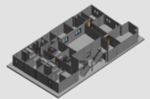 LOD 300 BIM, modèle Revit, nuage de points, balayage laser, Barcelone, bâtiments de numérisation 3D, Archicad, ingénierie inverse, BIM, Barcelone, Madrid, Valence, Saragosse, Algeciras, Cadix, Tarragone, Espagne