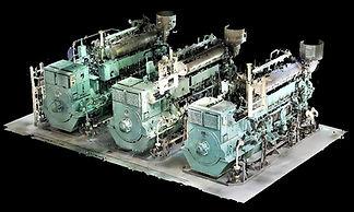 3D laser scanning, 3D point cloud of industrial facilities, Industrial Engineering, 3D Industry Scan, pipes, pumps, boilers. Spain, Algeciras, Barcelona, Valencia, Vigo, Santander, Tangier