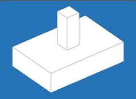 BIM LOD 100Numérisation laser - Architecture, conception 3D, BIM (modélisation des informations du bâtiment), CAO, architecture, ingénierie, bâtiments de numérisation 3D, Archicad, Reverse Engineering, Barcelone, Madrid, Valence, Saragosse, Algeciras, Cadix, Tarragone, Espagne