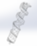 Parameterized reverse engineering, 3D Scan, Barcelona