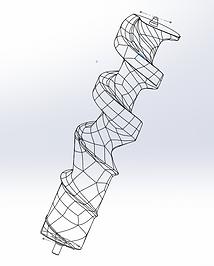 Parametrizado ingeniería inversa