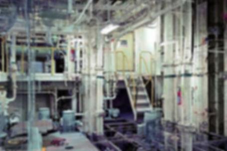 Escaneig làser de Sistemes de tractament d'aigua de llast de vaixells (BWT)