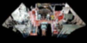 Laser scanning Shipbuilding, Ballast Water Treatment System, 3D laser scanning, BWTS laser scanning, Spain, Algeciras, Barcelona, Valencia, Vigo, Santander, Tánger