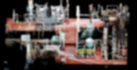 Naval 3D Laser Scanning, BWTS, Ballast Water Treatment System, Ships laser Scan, 3D Laser shipbuilding, Retrofit projects, BTW, Spain, Algeciras, Barcelona, Valencia, Santander, Bilbao, Tanger, Europe