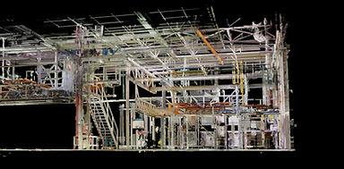 Point Cloud, 3D Scan, Autodesk Revit, Laser scanning services