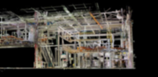 Nuage de points, Numérisation 3D, Autodesk Revit