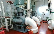 Spain, Bilge pumps, Fire pumps, 3D laser scanning Shipbuilding, Ballast water treatment system, 3D laser scanning, BWTS laser scanning, Algeciras, Barcelona, Valencia, Vigo, Santander, Tangier