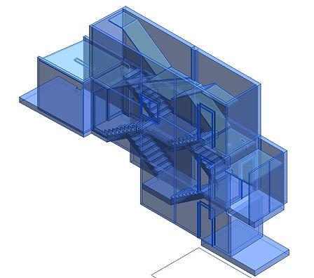 LOD 200 BIM, modèle Revit, nuage de points, numérisation laser, numérisation 3D de bâtiments, scanner laser, numérisation 3D, BIM (modélisation des informations de construction), CAO, architecture, ingénierie, numérisation 3D de bâtiments, Archicad, ingénierie inverse, Barcelone, Madrid, Valence, Saragosse, Algeciras, Cadix, Tarragone, Espagne