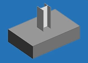 BIM LOD 300Numérisation laser - Architecture, conception 3D, BIM (modélisation des informations du bâtiment), CAO, architecture, ingénierie, bâtiments de numérisation 3D, Archicad, Reverse Engineering, Barcelone, Madrid, Valence, Saragosse, Algeciras, Cadix, Tarragone, Espagne