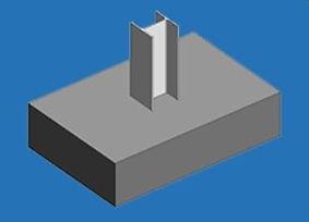 BIM LOD 300 - Escaneo láser - Arquitectura, Diseño 3D, BIM (Building information modelling), CAD, arquitectura, Ingeniería, Escaneo 3D Edificios, Archicad, Ingenieria Inversa,  Barcelona, Madrid, Valencia, Zaragoza, Algeciras, Cádiz, Tarragona, España