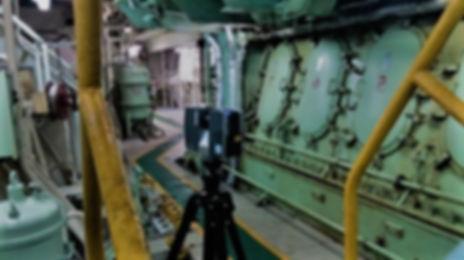 Laser scanning ships engine room, 3D Laser capture in shipbuilding, 3D laser scanning, BTWS laser scanning, spain, algeciras, Barcelona, Valencia, Vigo, Santander