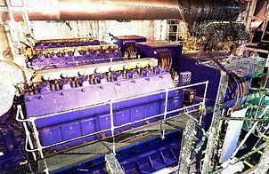 Numérisation laser 3D d'installations industrielles, BIM, Ingénierie inverse, Barcelone, Nuage de points, Numérisation laser 3D Industrie, Ingénierie industrielle