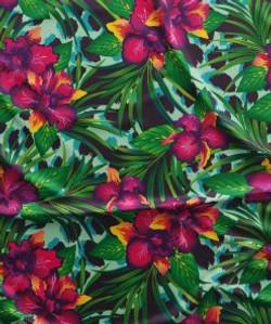 Flores Print