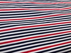 Lineas Rojo y Azul