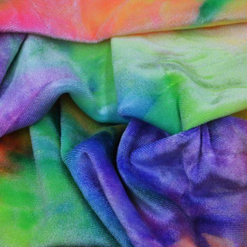 Terciopelo Rainbow