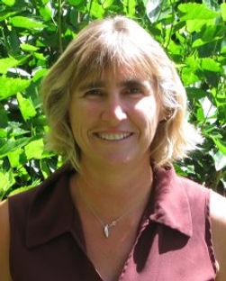 Liz Dinsdale, SDSU, Women in Science Society