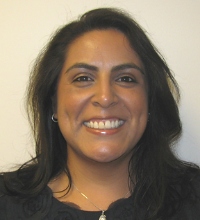 Veronica Casas, SDSU, Women in Science Society