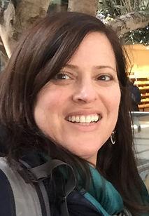 Becca Lewison, SDSU, Women in Science Society