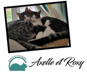 Axelle & Roxy