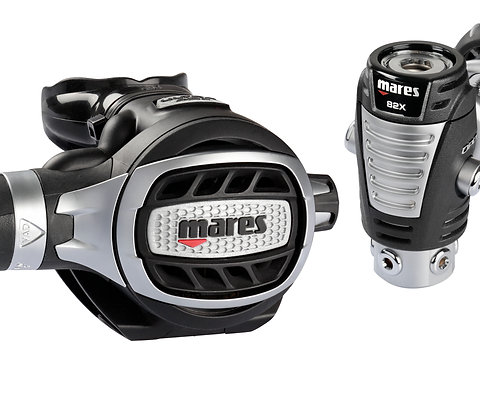 Mares Ultra Adj 82X Regulator