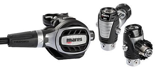 Mares Ultra Adj 82X Regulator