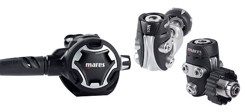 Mares Dual ADJ 52X Regulator
