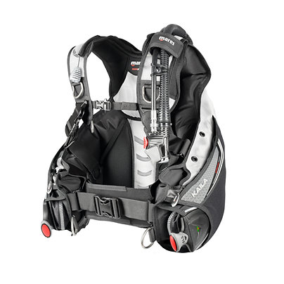 Mares Kaila BCD w/SLS Weight System