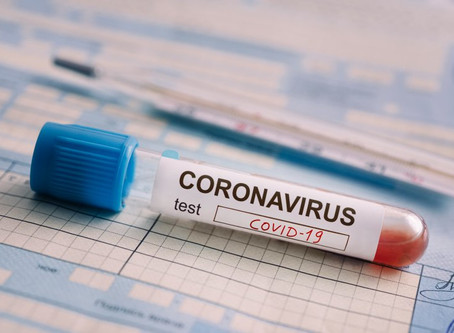 Infections | How do coronavirus tests work?
