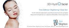 3d lipo hydro2 facial 2 gift certificate