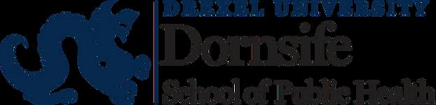 Drexel SPH logo.png