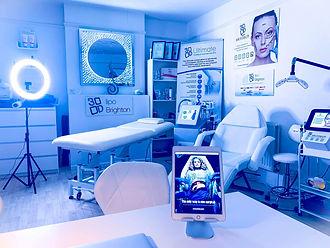 3D Lipo Brighton Interior