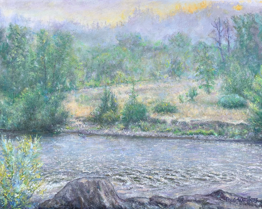 Rogue River - Oregon
