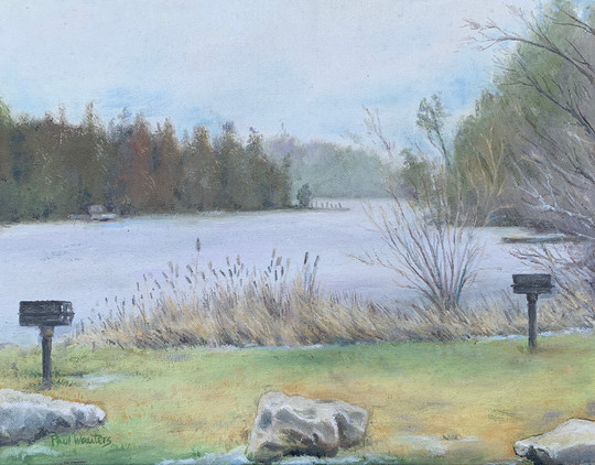 Krohn's Lake - Wisconsin