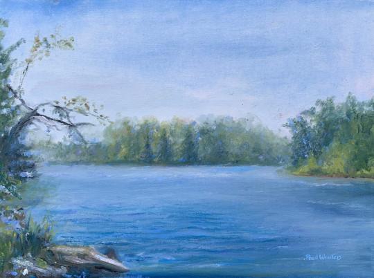 Caldron Falls IV - Wisconsin