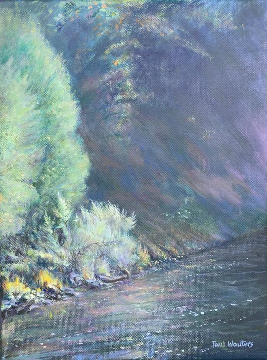 Spirits of the Rogue River - Oregon