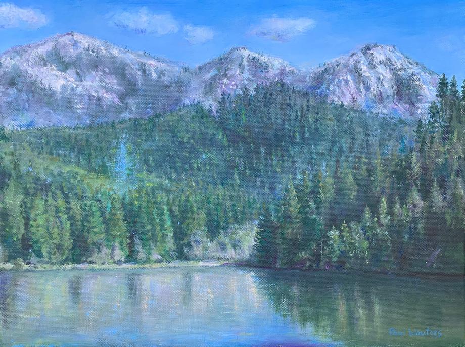 Lake Selmac II - Oregon