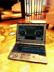 serato DJ Pro DJ808 Gold.jpeg