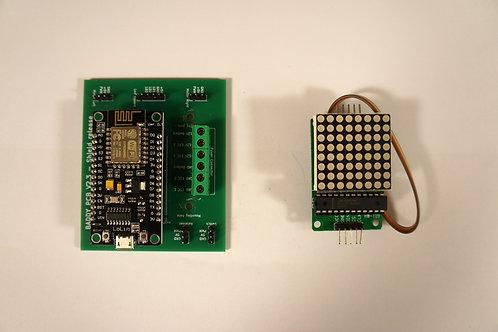 BADDY - PCB V2 (shield version)